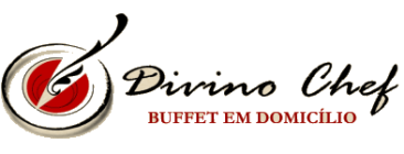 buffet finger food - Divino Chef