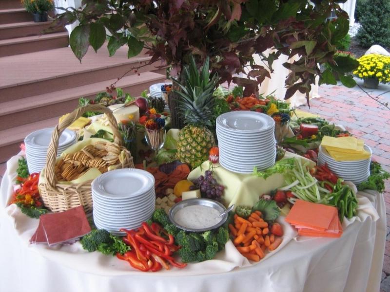 Orçamento de Coquetel para Eventos Jardins - Coquetel para Casamento Simples
