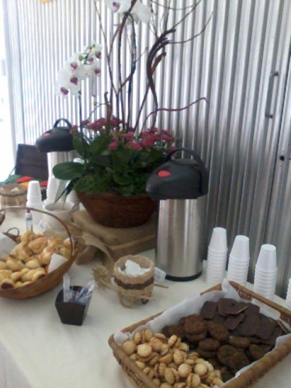 Organização de Festa Corporativa no Jardim Bela Vista - Decoração e Organização de Festas