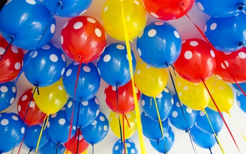 Organização de Festa de Aniversário Infantil em SP na Vila Almeida - Decoração e Organização de Festas