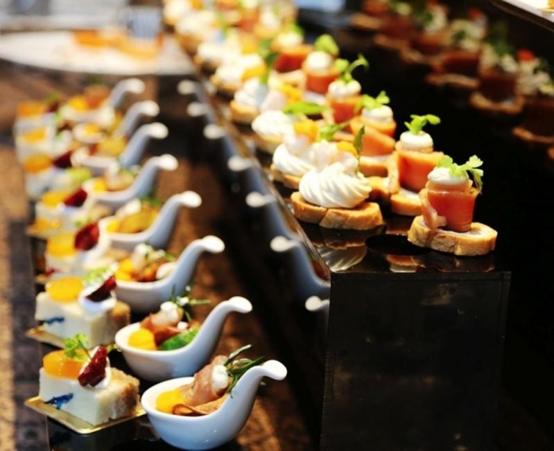 Quanto Custa Coquetel para Abertura de Loja Santo Amaro - Coquetel para Eventos