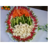 buffets com coquetel em Santo Amaro