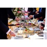 coquetel para boda de prata Jardim Ampliação