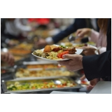 kit buffet para 50 pessoas no Capão do Embira