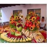kits buffets para 50 pessoas no Alto da Boa Vista