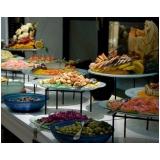 onde encontrar kit festa com buffet em SP no Jardim do Carmo