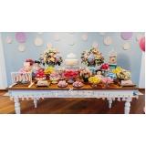 organização de festa de aniversário infantil na Vila Firmiano Pinto