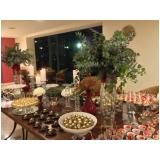 organização de festas em Moema
