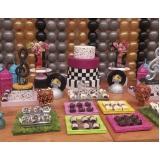 quanto custa organização de festa de aniversário infantil na Vila Azevedo